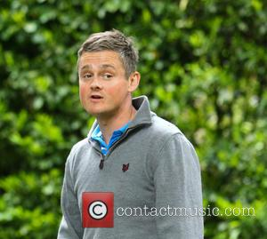 Tom Chaplin - BMW PGA Championship - Pro Am - Wentworth at Wentworth - London, United Kingdom - Wednesday 20th...