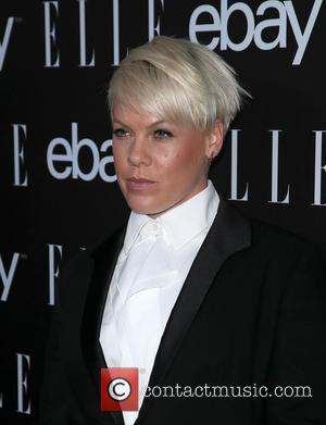 """Pink Describes Sexual Assault Allegations Against Dr. Luke As """"Karma"""""""