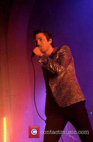 Brandon Flowers Cancels U.s. Tour Dates