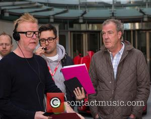 """Jeremy Clarkson on Top Gear Exit: """"It Was My Own Silly Fault"""""""
