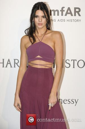 Kendall Jenner Poses Topless For Calvin Klein Ad, Khloe Kardashian Goes On A Date With James Harden