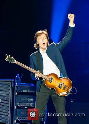 Paul McCartney Reaches Deal With Sony Over Beatles Songs Publishing Rights
