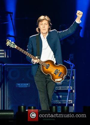 Paul McCartney Has Reformed The Beatles - In His Dreams