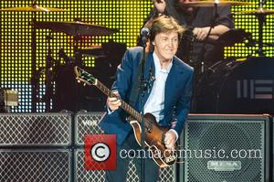 Sir Paul McCartney To Appear In Pirates Of The Caribbean 5