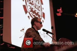 Maximillion Cooper - Gumball 3000 Drivers briefing by Maximillion Cooper at The Grand Hotel, Stockholm - Stockholm, Sweden - Sunday...