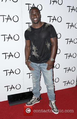 Kevin Hart, Tao Nightclub