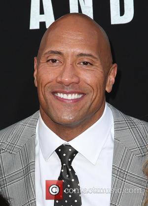 Dwayne 'The Rock' Johnson Serenades New Born Baby Daughter