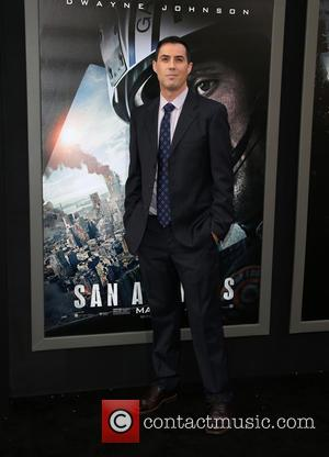"""Director Brad Peyton Discusses 'Rampage' And The Video Game Movie """"Curse"""""""