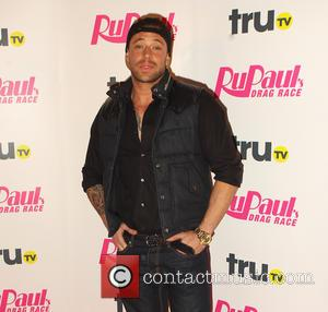 Duncan James - RuPaul's Drag Race - Arrivals at Cafe De Paris - London, United Kingdom - Thursday 28th May...
