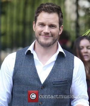 Chris Pratt Backtracks On 'Blue Collar America' Comments