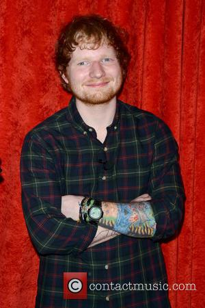 Ed Sheeran Lands Recurring TV Role On Kurt Sutter's 'The Bastard Executioner'
