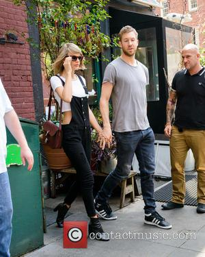 Calvin Harris Is Angry About The Latest Taylor Swift Rumour