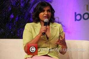 "Mindy Kaling Talks Disgust in Pixar's ""Inside Out"""