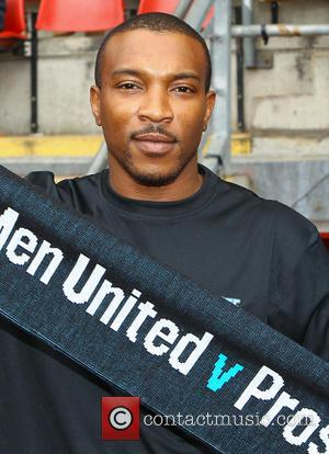 Ashley Walters Charged Over Hotel Dispute