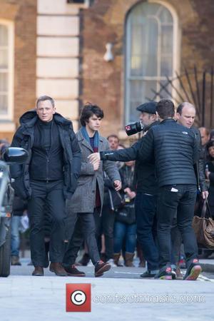 Daniel Craig Isn't Interested In His Bond Successor