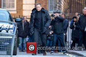 Daniel Craig Argued With Sam Mendes On Spectre Shoot