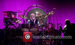 Mick Fleetwood and Fleetwood Mac
