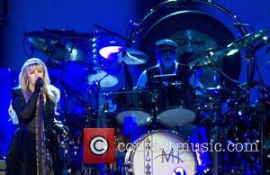 Mick Fleetwood, Stevie Nicks and Fleetwood Mac