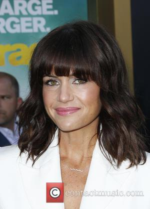 Carla Gugino, Regency Village Theatre