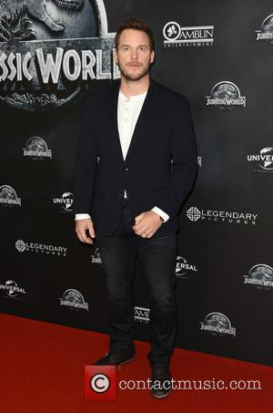 "Chris Pratt Describes How He Felt Being Overweight: ""Impotent, Fatigued & Emotionally Depressed"""