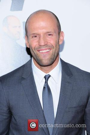Jason Statham - New York premiere of 'Spy' at AMC Loews Lincoln Square - Red Carpet Arrivals - New York...