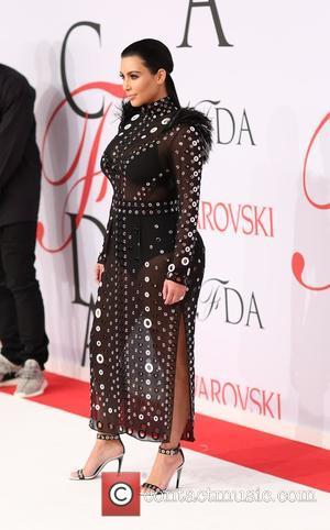 Kim Kardashian West Celebrates Three Years Of Marriage With Kanye