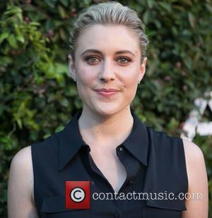 Greta Gerwig - Sundance Institute Celebration Los Angeles at 3Labs in Culver City at 3Labs in Culver City - Los...