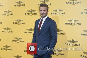 David Beckham Lands Speaking Role In Guy Ritchie's 'Knights Of The Roundtable: King Arthur'