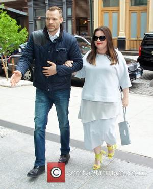 Melissa McCarthy - Melissa McCarthy out and about in New York City - New York City, New York, United States...