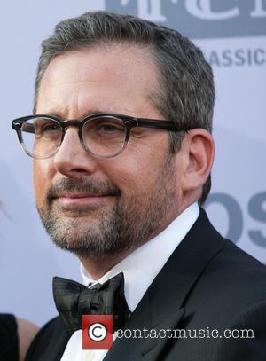 Steve Carell, Dolby Theatre