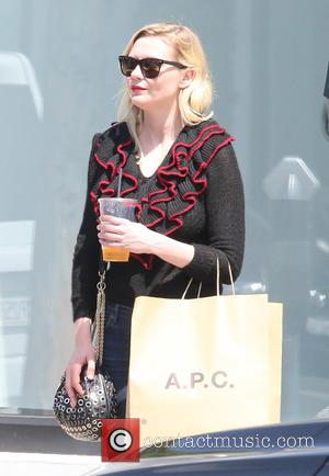 Kirsten Dunst Upset By Nickname During Spider-man Shoot
