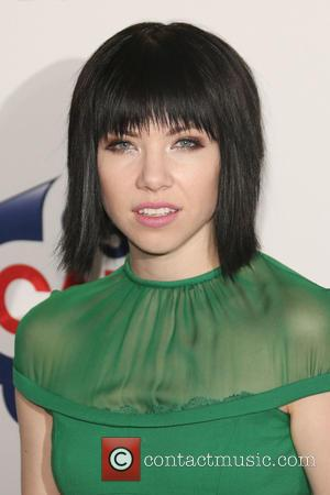 Carly Rae Jepsen - Capital FM Summertime Ball - Arrivals - London, United Kingdom - Saturday 6th June 2015