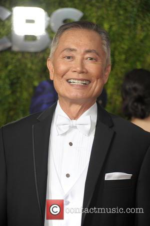 Tony Awards, George Takei