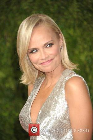 Tony Awards, Radio City Music Hall, Kristin Chenoweth