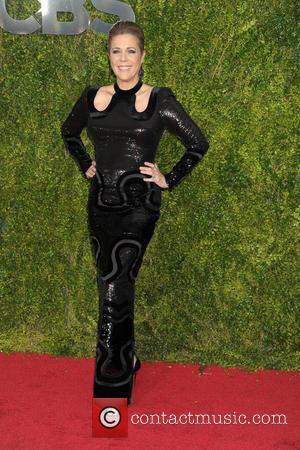 Tony Awards, Radio City Music Hall, Rita Wilson