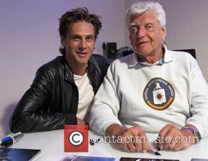 Rainer Meifert and David Prowse