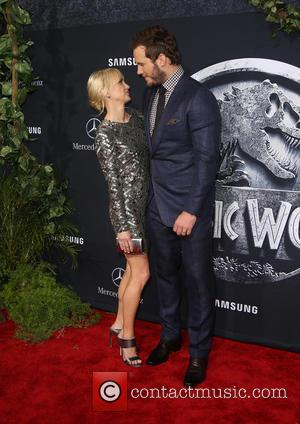 Chris Pratt And Anna Faris Are Not Still Living Together To Try To Save Their Marriage, Despite Reports
