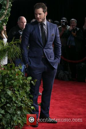 "Chris Pratt: ""Hollywood Needs to Objectify Men More"""
