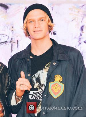 Cody Simpson Grateful For Debut Album Critique From John Mayer