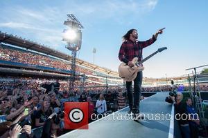 Foo Fighters Announce Huge UK Stadium Gigs In Summer 2018