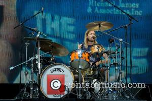 Taylor Hawkins and Foo Fighters