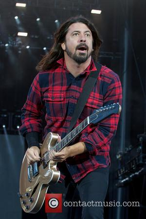 Dave Grohl Did Not Get Away With His Carpool Karaoke 'Slating'