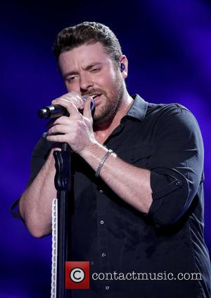Sick Chris Young Postpones U.s. Tour Dates