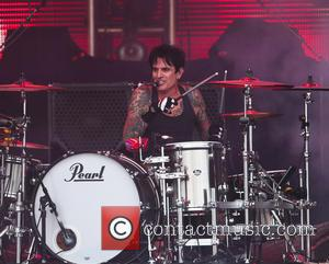 Tommy Lee and Mötley Crüe