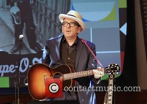 Elvis Costello, Liverpool Philharmonic Hall