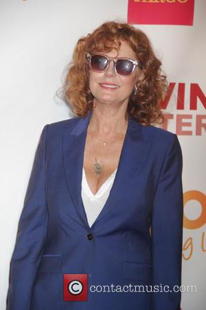 Susan Sarandon Calls For Death Row Prisoner Reprieve