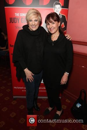 Lorna Luft Undergoes Mastectomy