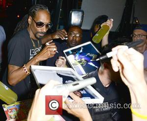 Snoop Dogg Launching Website Dedicated To Marijuana