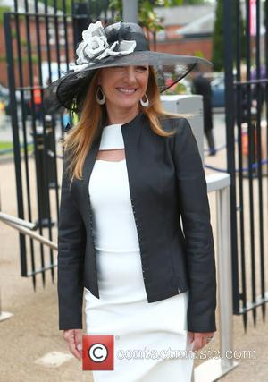 Royal Ascot, Jane Seymour