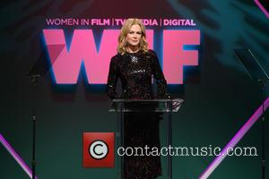 """Nicole Kidman on Hollywood Sexism, """"It's Not An Even Playing Field"""""""